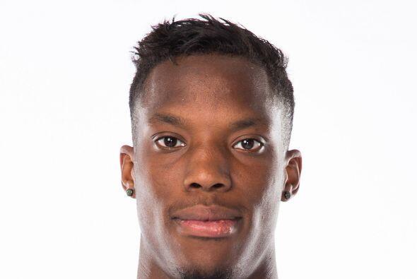 QUILLAN ROBERTS (CAN)   Actualmente es el titular en el Toronto FC II. E...