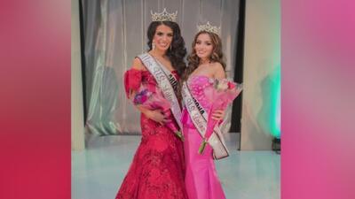 Bellezas de Arizona ganan concursos de belleza a nivel nacional