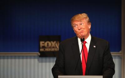 Las alternativas de Trump para sacar a EEUU del Acuerdo de París contra...