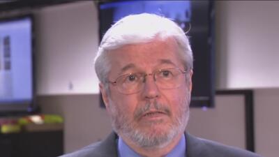 Expresidente de Dallas County Schools se declara culpable de evasión de impuestos en caso de corrupción