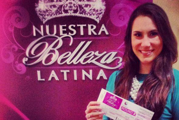 Karla Martínez-Ruiz tiene 20 años y es originaria de Monterrey. Es la ma...