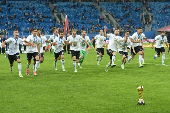 Los jugadores del Dinamo Moscú serán de gran ayuda para plantear el debu...