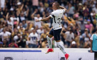 Van Rankin admite preocupación en Pumas por tema porcentual Gol Nicolas...