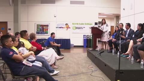 Realizarán dos foros comunitarios de inmigración en el Metroplex