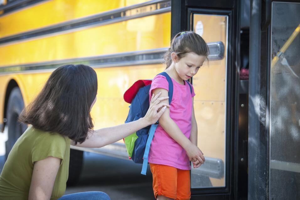 Otro consejo que ofrece Herts es pedir a los niños consejos y opiniones....