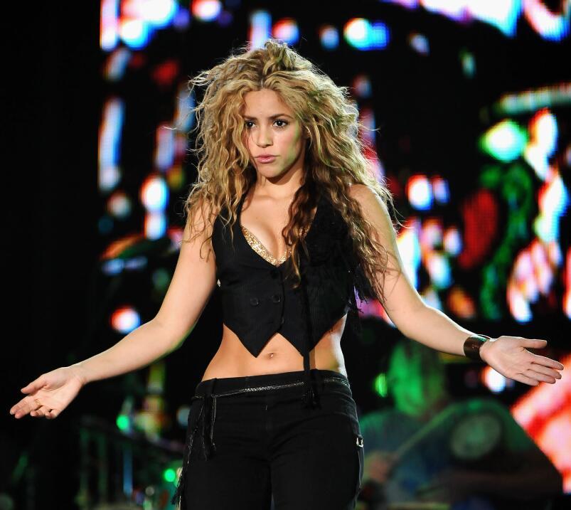 Shakira Latin GRAMMY
