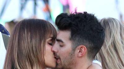 Joe Jonas está soltero de nuevo, fue lo que confirmó su representante a...