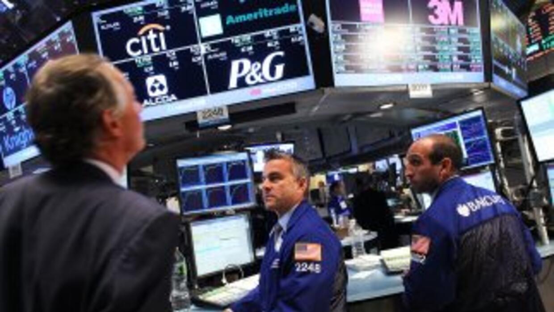 Desde el primer minuto de las contrataciones los inversores neoyorquinos...