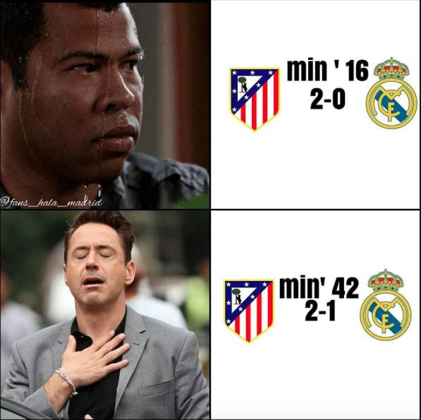 """Cristiano: """"Nosotros somos el Real Madrid y tenemos más experiencia"""" Cap..."""