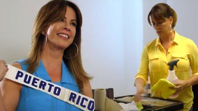 ¿Puede una empresaria de 53 años ganar Nuestra Belleza Latina? La audiencia responde en redes al desafío de romper estereotipos