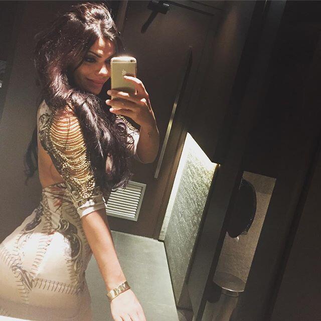 Miss Bumbum 2015