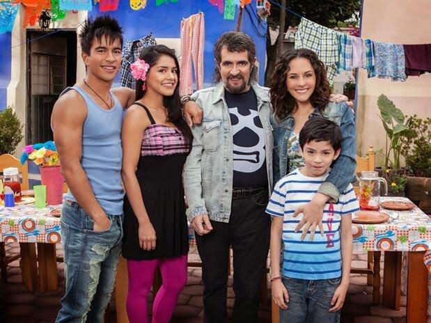 Las 13 familias más emblemáticas de las telenovelas