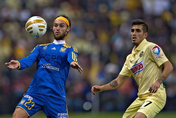 17.- Ventura Alvarado: La poca experiencia del jugador no fue factor en...