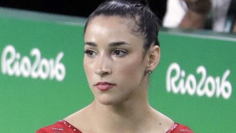 Aly Raisman asegura que fue una de las atletas abusada sexualmente por e...