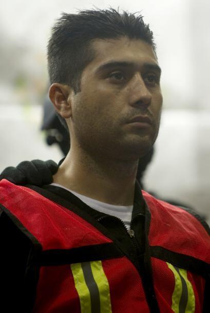 El caso más reciente es la captura de  Erick Valencia Salazar, al...