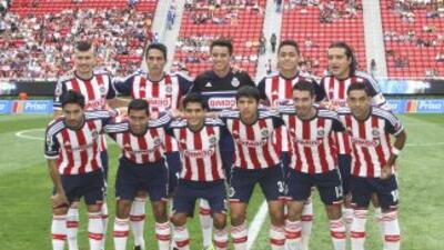 Chivas es el segundo equipo más valioso de América, según Forbes.