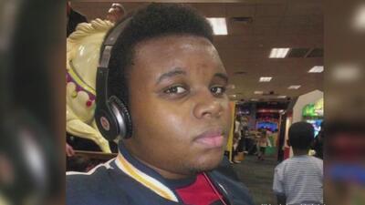 Nuevas evidencias en el caso Ferguson