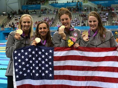 ¿Deben los medallistas olímpicos seguir pagando impuestos...