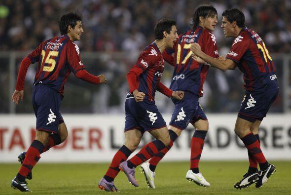 Por su parte Cerro Porteño viene de ganar en forma épica el Grupo 5 al s...