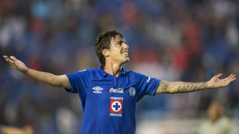 El delantero argentino espera poder hacer bien las cosas ante el Real Ma...