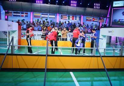 En esa primera batalla México resultó ganador.