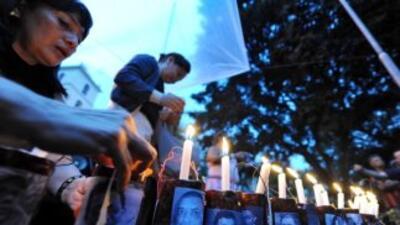 Suman 21 periodistas asesinados en Honduras desde 2010.