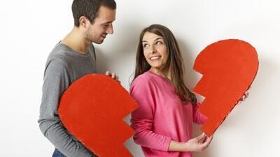 ¿Es saludable volver con tu ex pareja?