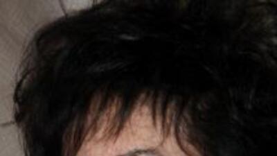 Elizabeth Taylor, la mujer de los ojos color violeta.