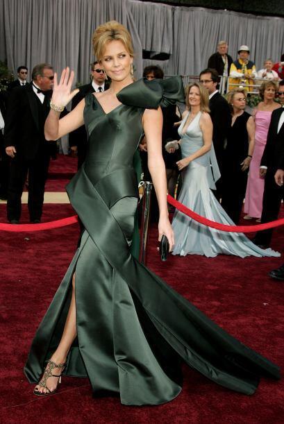 """Pues gracias a este papel fue ganadora de un Oscar en el 2005 como """"Mejo..."""