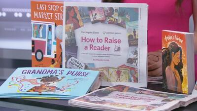 Recomendaciones para que tus hijos se enamoren de la lectura durante este nuevo inicio de clases