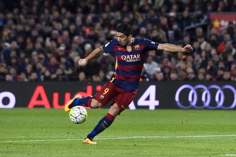 Las caras del triunfo de Barça ante Sevilla
