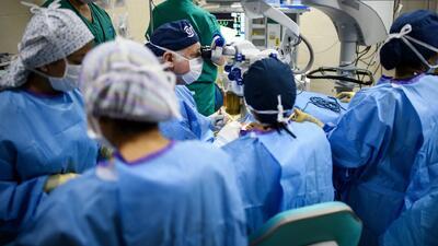 Autoridades y líderes religiosos de Illinois lanzan una campaña para motivar la donación de órganos