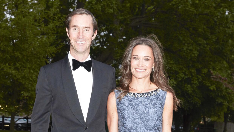 Todo lo que tienes que saber sobre la boda de Pippa Middleton