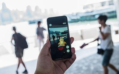 La fiebre del Pokémon Go se desató en el verano de 2016.