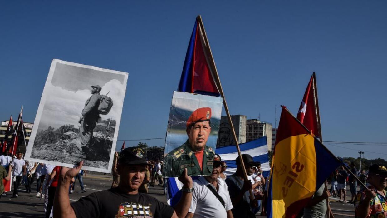 """Pocas cosas han cambiado en la Cuba de los Castro después de la """"apertur..."""