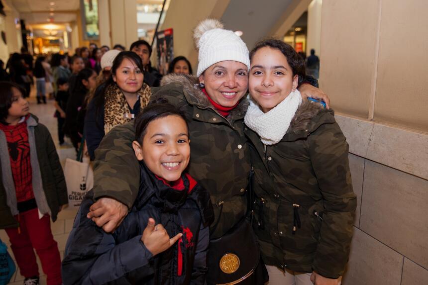 El Carnaval de Diversión de Pequeños Gigantes llegó a Nueva York UNI2.4....