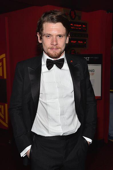 Jack O'Connell, a quien podremos ver próximamente en 'Unbroken', y a qui...
