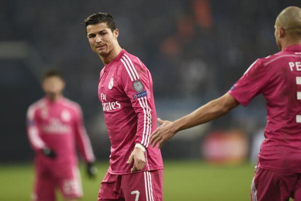 Real Madrid y Oporto consiguieron buenos resultados en la ida de los Oct...