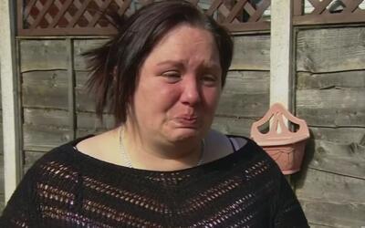 """""""No sé si está viva"""": una madre que busca a su hija tras el atentado en..."""