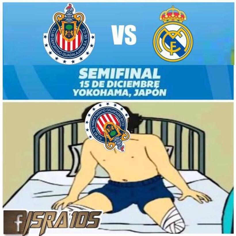 memes america vs real madrid