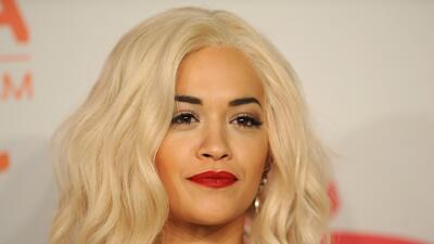 Rita Ora presume su romance con Ricky Hilfiger