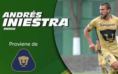 Andrés Iniestra