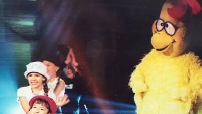 ¿Recuerdas a la niña que cantaba 'Piquito de pollo'? Está irreconocible