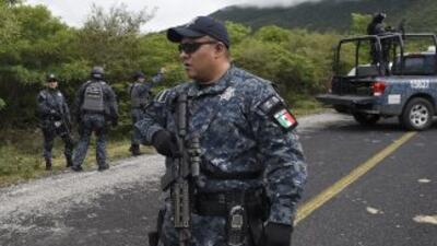 Su búsqueda se amplió a 14 municipios de Guerrero y uno del Estado de Mé...