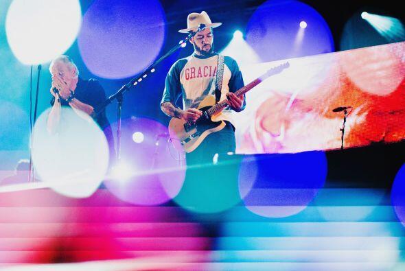 Los mejores talentos de la música estarán en Rock in Rio. Este año, el f...