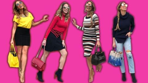 El Gordo y La Flaca, noticias y chismes | El Gordo y la Flaca lili-moda-...