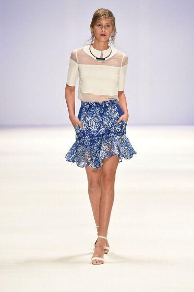 Si cuentas con buen gusto para la moda, anímate a coordinar esta tendenc...