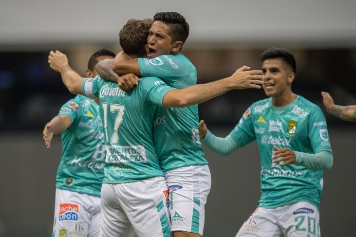 Lo mejor de la jornada nueve del Apertura 2016
