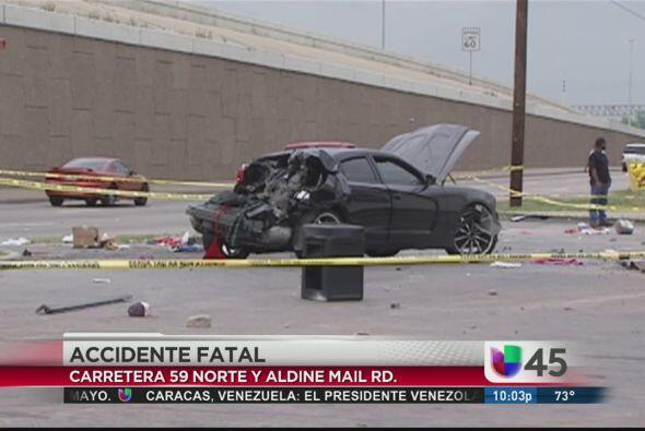 Un hombre que llenaba sus llantas con aire fue mortalmente atropellado p...
