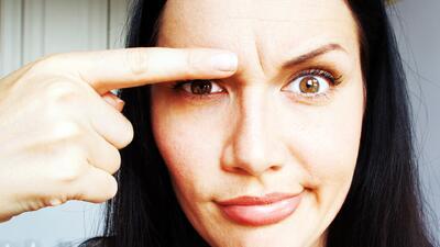 ¿Sabías que las arrugas hablan? Las líneas de expresión del rostro dicen mucho sobre tu salud